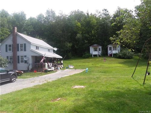 Photo of 170 Houghtaling Road, Fallsburg, NY 12733 (MLS # H4996615)