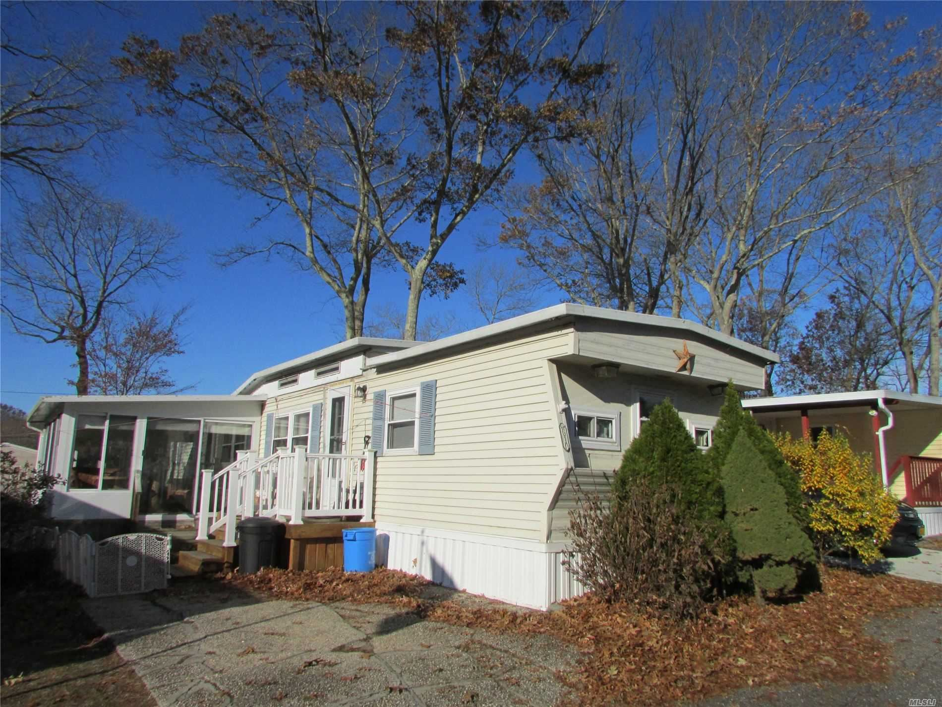 658-G10 Sound Avenue, Wading River, NY 11792 - MLS#: 3184615
