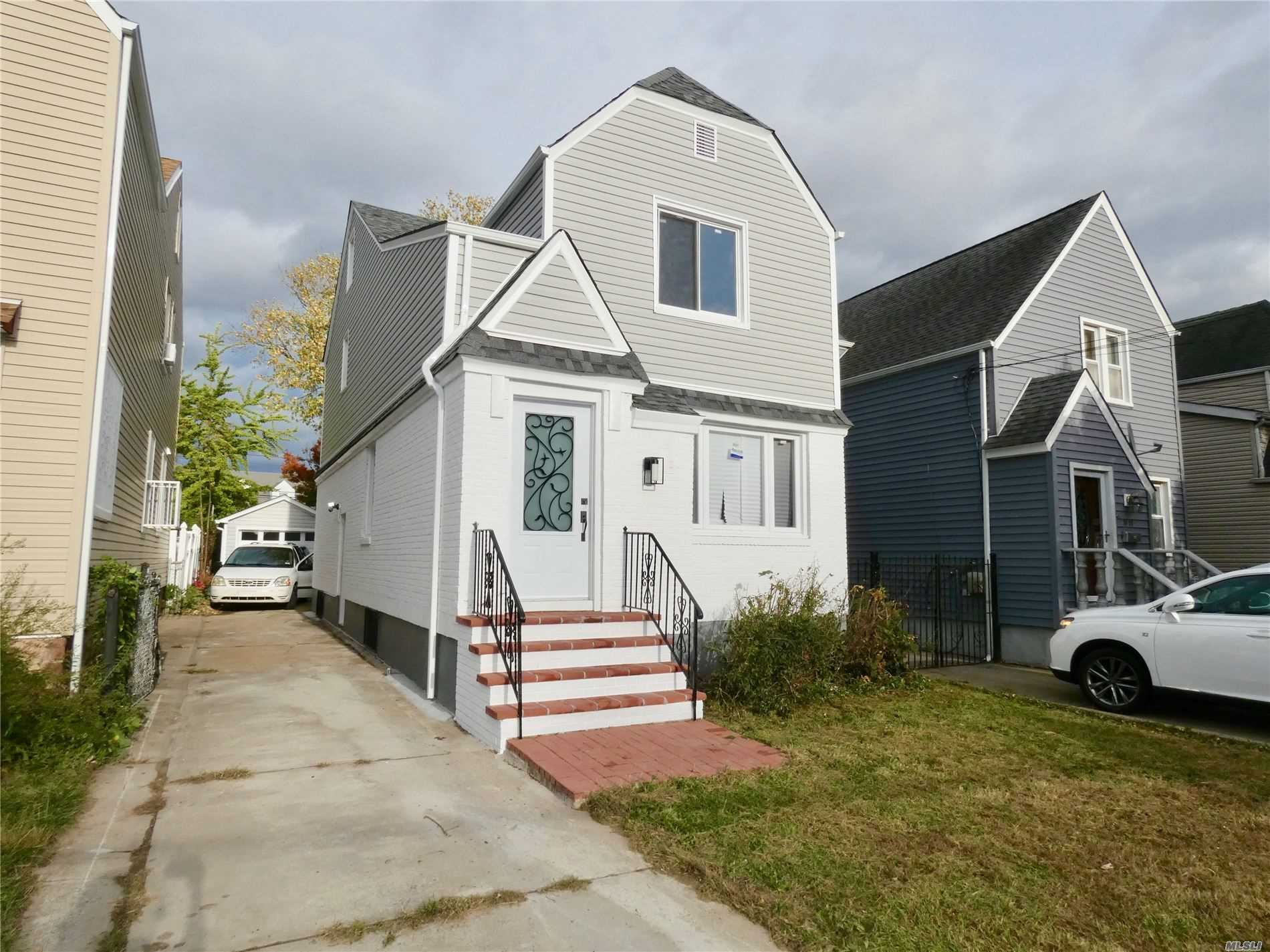 89-15 210th Place, Queens Village, NY 11427 - MLS#: 3196615