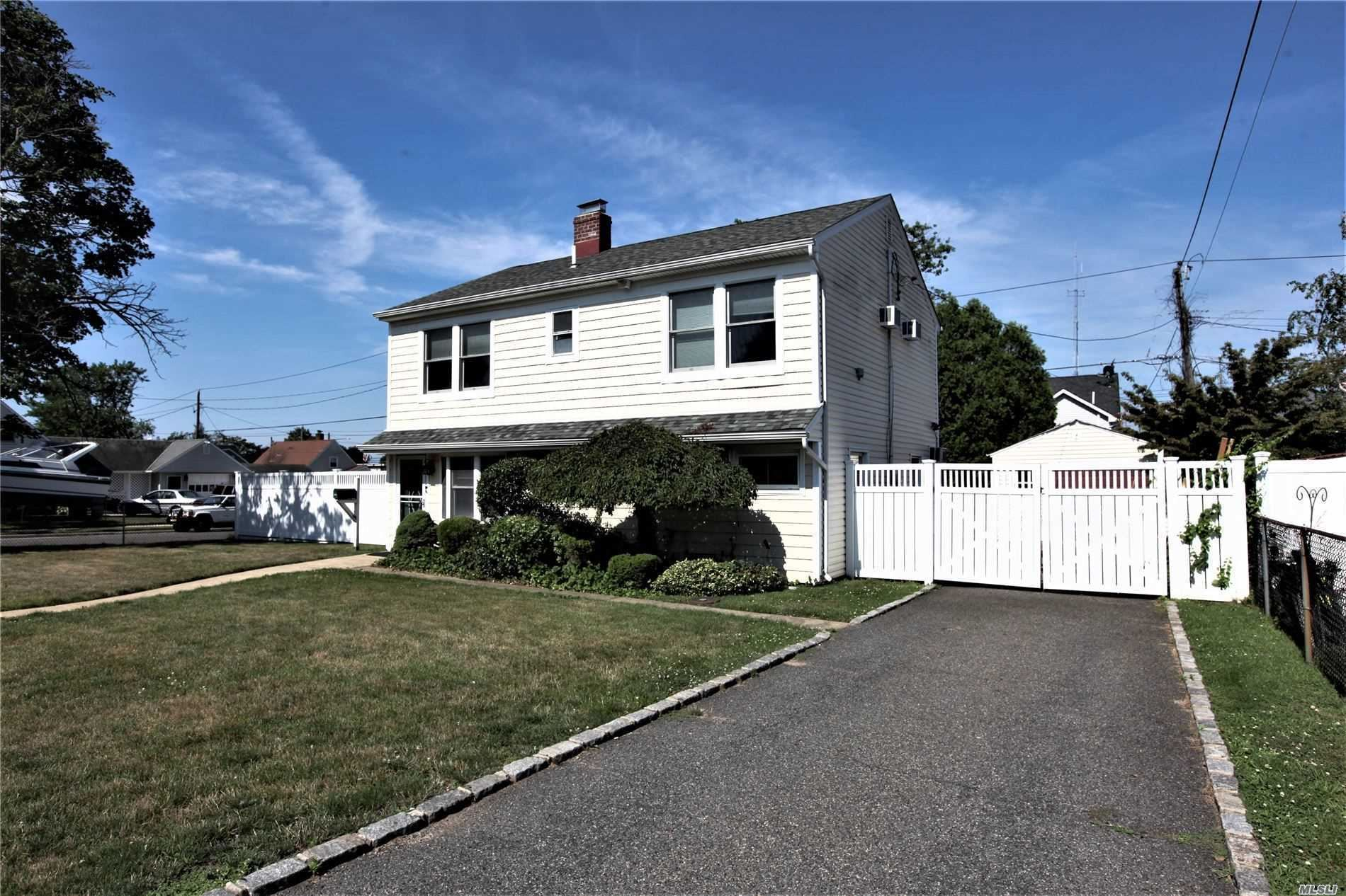 36 Abbey Lane, Levittown, NY 11756 - MLS#: 3234615
