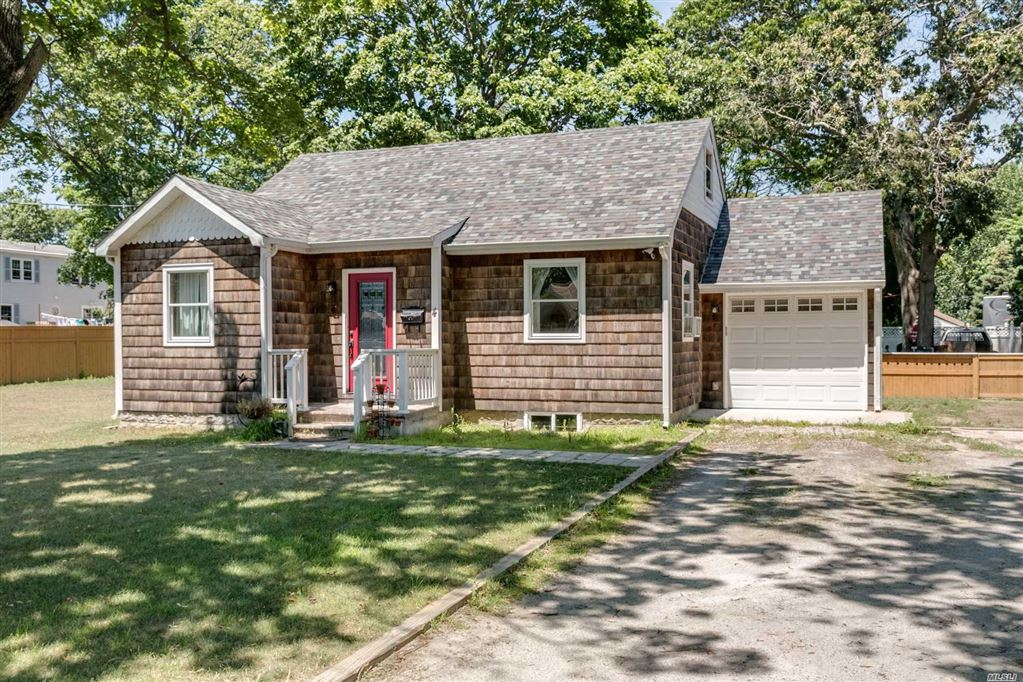 4 Bolton Drive, Patchogue, NY 11772 - MLS#: 3149616