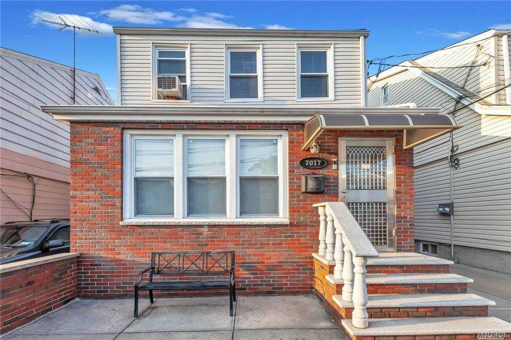 70-17 53rd Road, Maspeth, NY 11378 - MLS#: 3255616