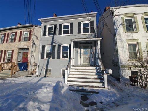 Photo of 25 Delano Street, Poughkeepsie, NY 12601 (MLS # H6099617)