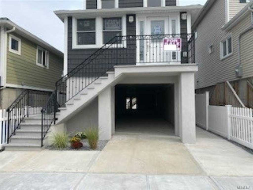 107 E 7th Road, Far Rockaway, NY 11693 - MLS#: 3202617