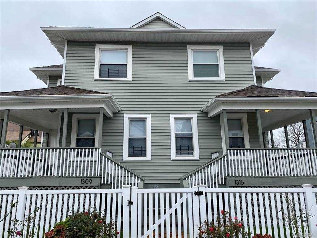 1309-1315 Mcbride Street, Far Rockaway, NY 11691 - MLS#: 3266617