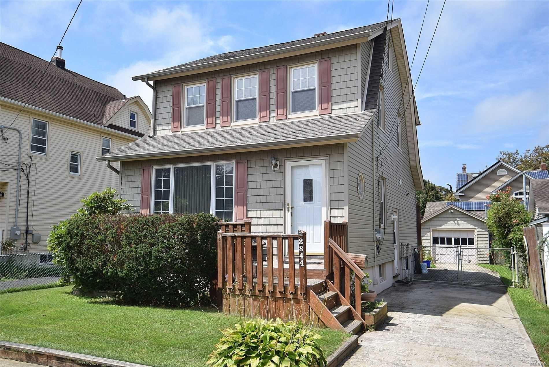 2844 Davis Street, Oceanside, NY 11572 - MLS#: 3242618