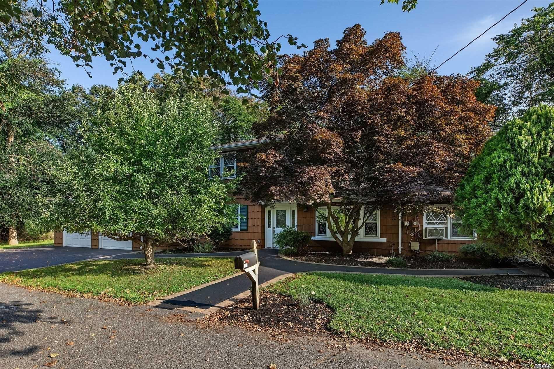 156 Cross Road, Oakdale, NY 11769 - MLS#: 3244618