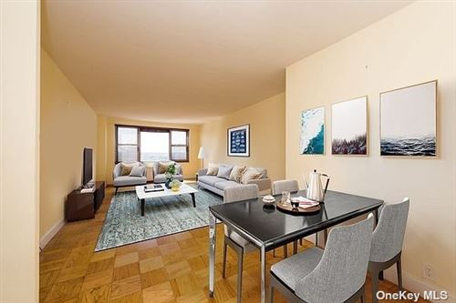 Photo of 70-25 Yellowstone Boulevard #20-O, Forest Hills, NY 11375 (MLS # 3353619)