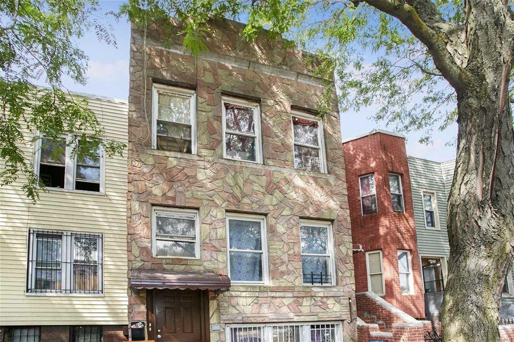 6 Jardine Place, Brooklyn, NY 11233 - MLS#: 3074619