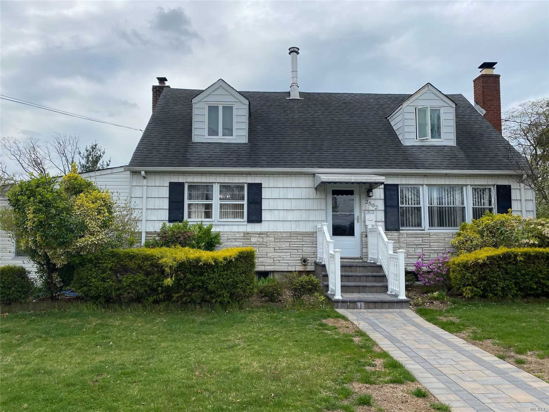 2502 7th St, East Meadow, NY 11554 - MLS#: 3212619