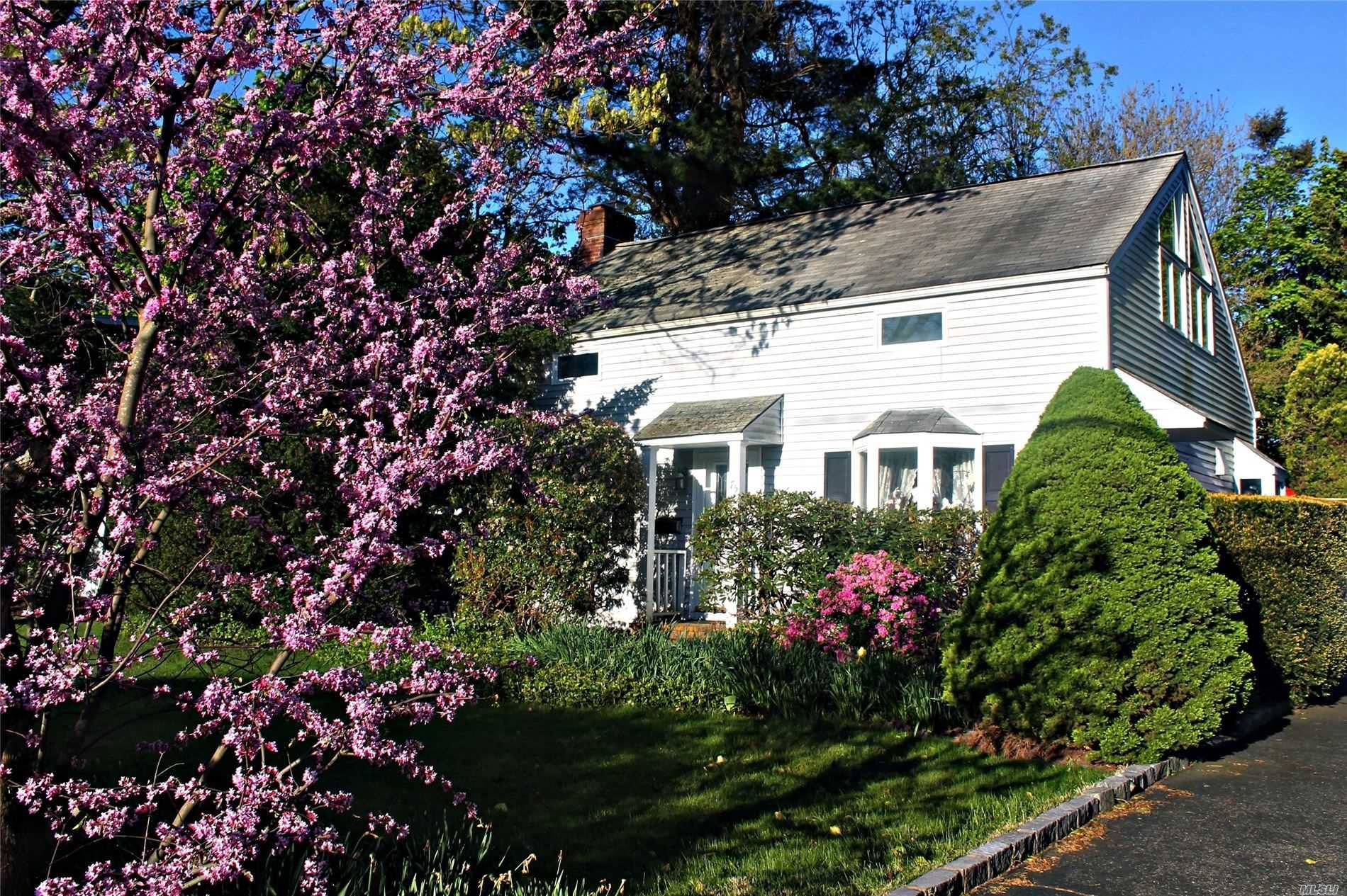 75 Fort Hill Rd, Huntington, NY 11743 - MLS#: 3222619