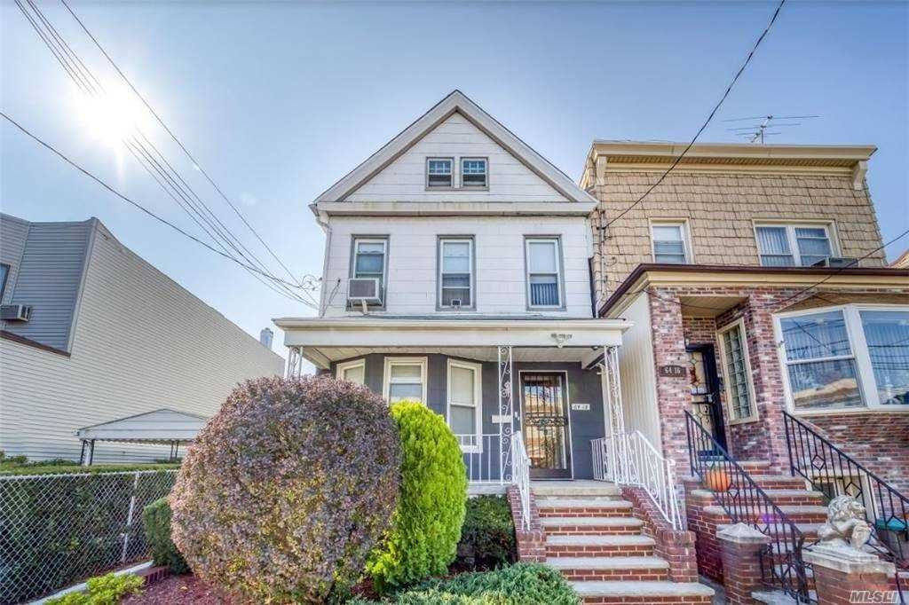 64-18 71st Street, Middle Village, NY 11379 - MLS#: 3256619