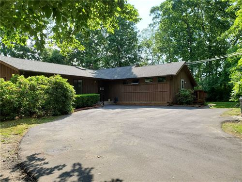 Photo of 283 Pipe Stave Hollo Road, Miller Place, Ny 11764 (MLS # 3209620)