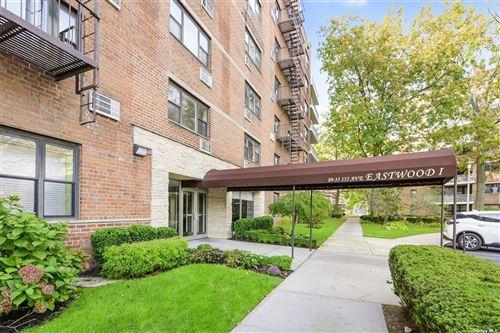 Photo of 89-35 155th Avenue #6E, Lindenwood, NY 11414 (MLS # 3353620)