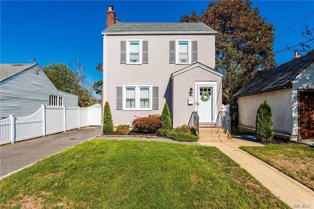 1745 Poplar Street, Merrick, NY 11566 - MLS#: 3249620