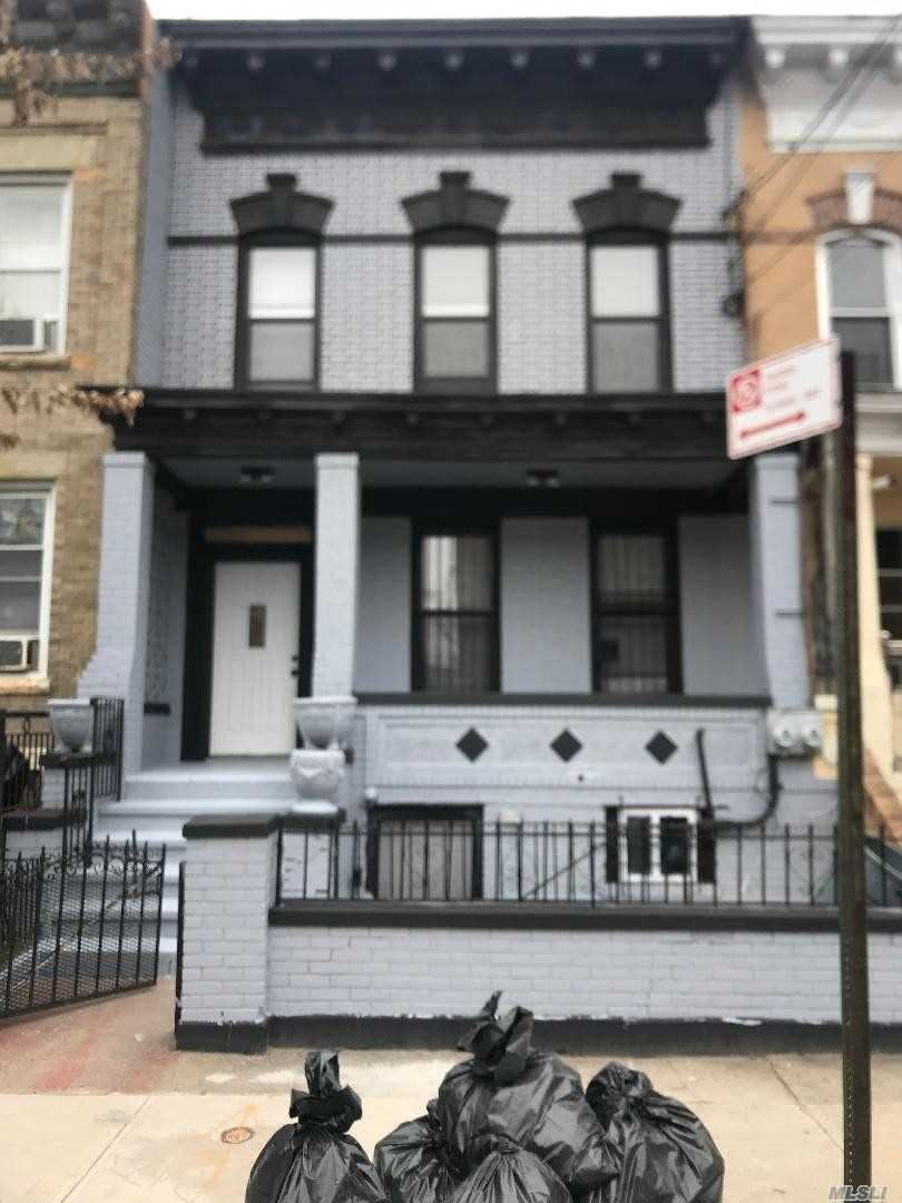 661 Sheffield Avenue #2nd Fl, Brooklyn, NY 11207 - MLS#: 3201621