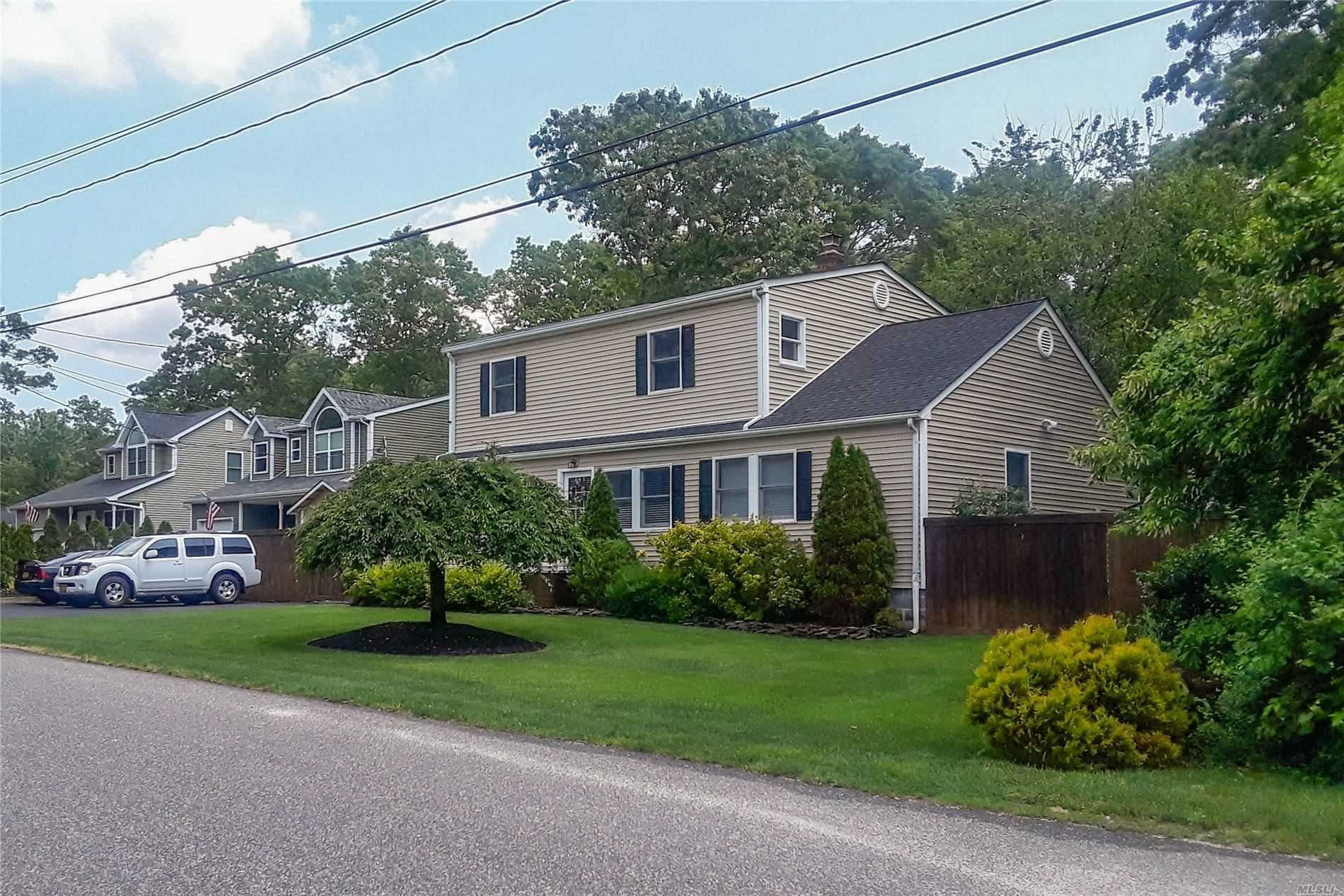 142 W End Avenue, Shirley, NY 11967 - MLS#: 3209621