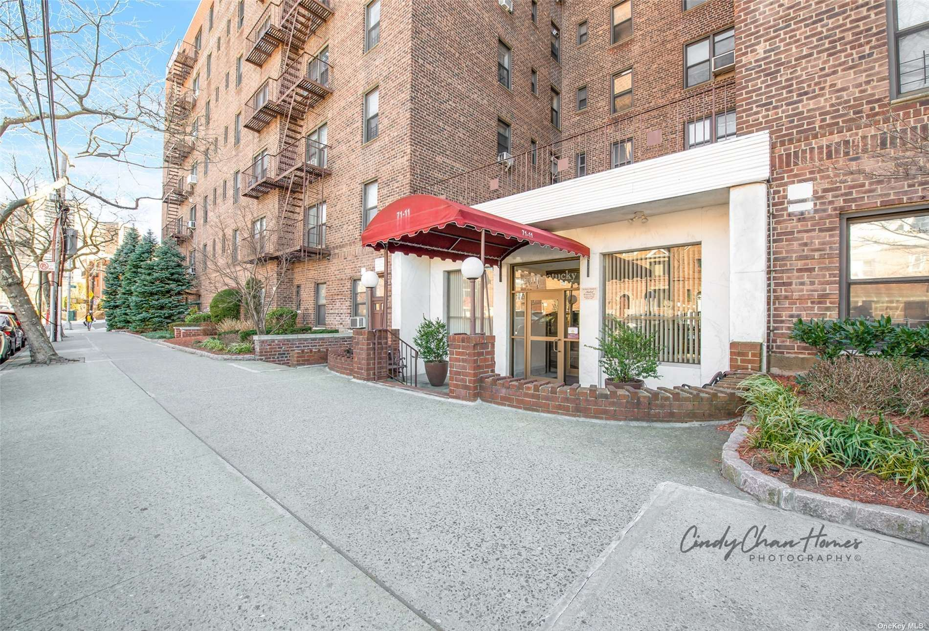71-11 Yellowstone Boulevard #4K, Forest Hills, NY 11375 - MLS#: 3296621