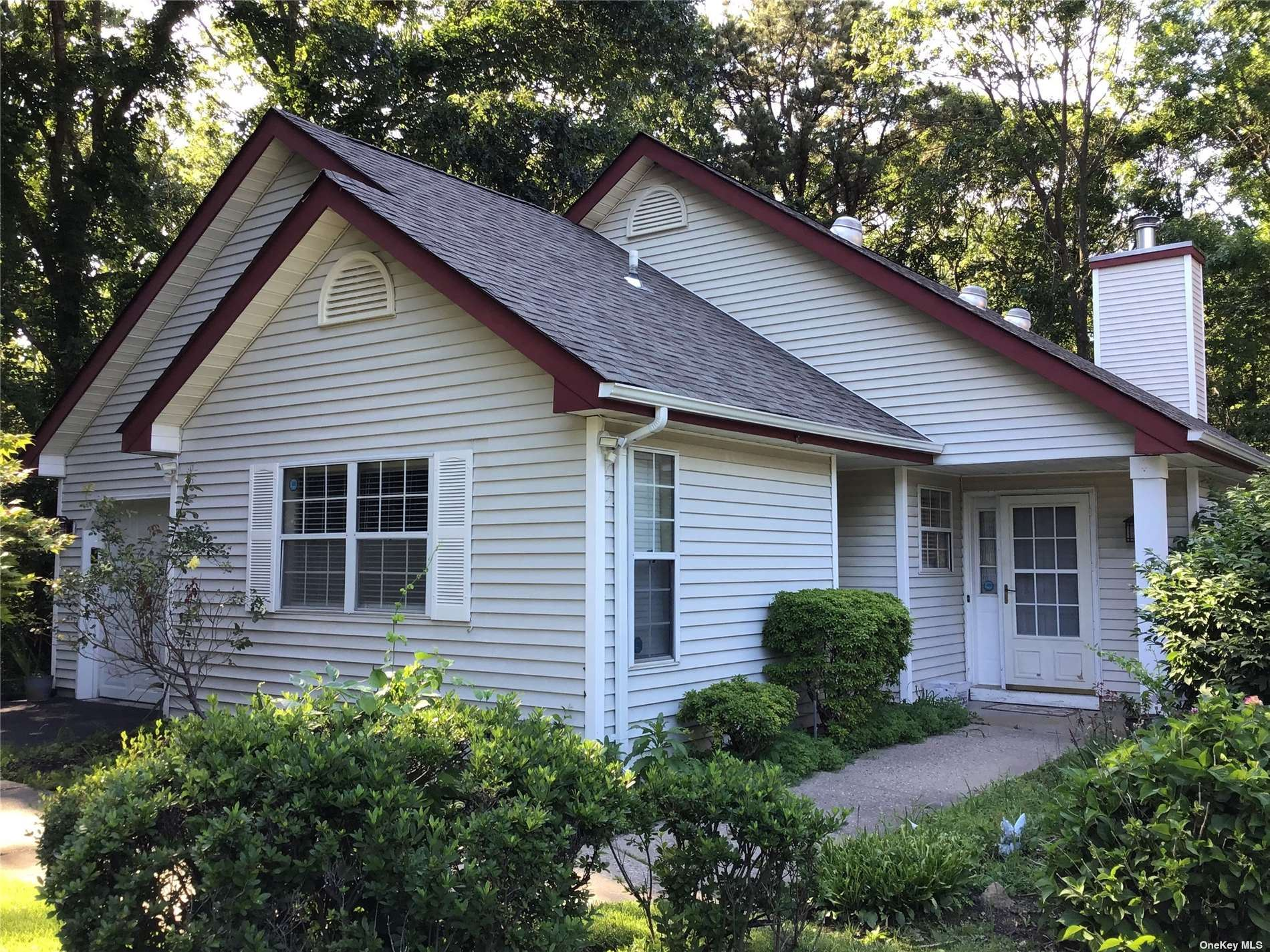 54 Strathmore On Gr #54, Middle Island, NY 11953 - MLS#: 3326621
