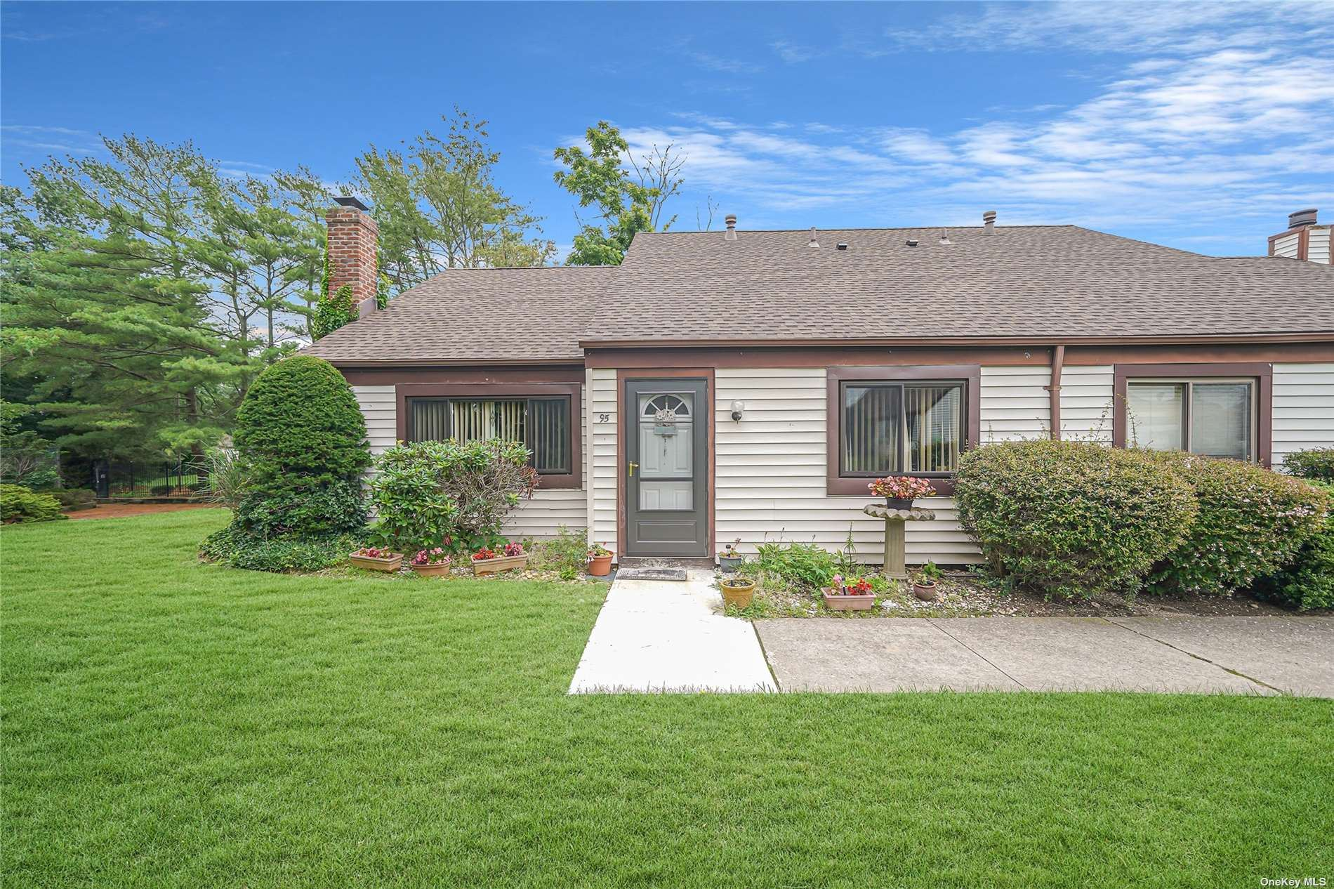 95 Whistler Court #95, Middle Island, NY 11953 - MLS#: 3329621