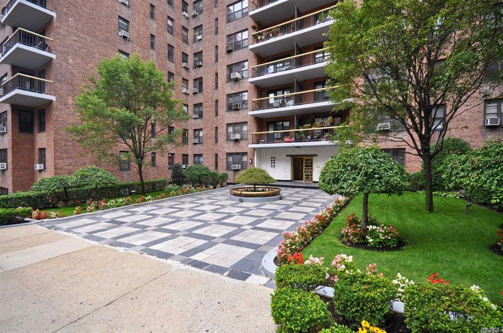 67-76 Booth Street #3A, Forest Hills, NY 11375 - MLS#: 3164622