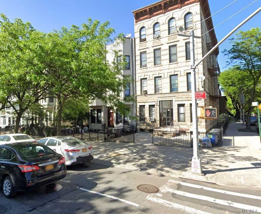 1477 Bushwich Avenue #1L, Brooklyn, NY 11207 - MLS#: 3172622