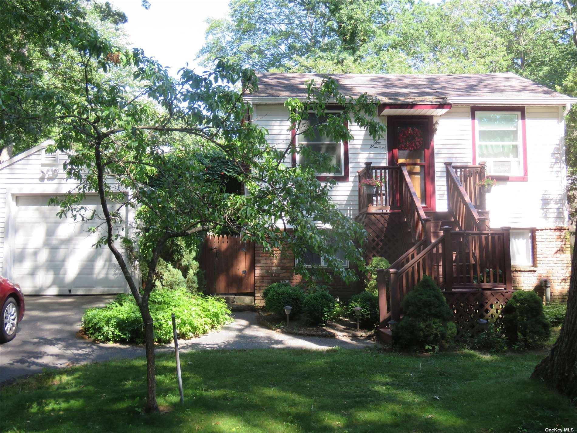 100 Hawthorne Road, Rocky Point, NY 11778 - MLS#: 3325622