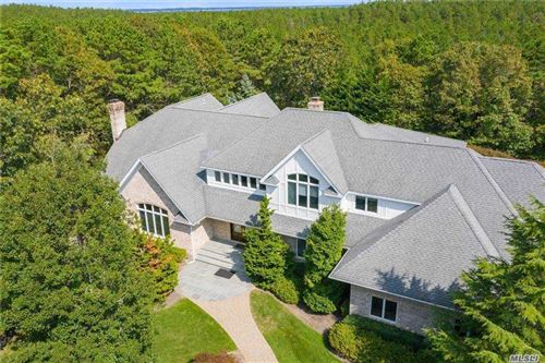 Photo of 18 Henrys Hollow Court, E. Quogue, NY 11942 (MLS # 3253623)