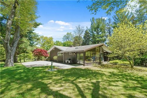 Photo for 130 Heatherdell Road, Ardsley, NY 10502 (MLS # H6114623)