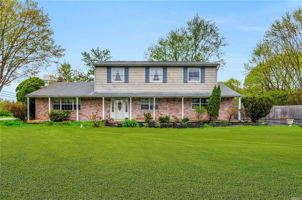 3 Montclair Street, Pt.Jefferson Sta, NY 11776 - MLS#: 3125623