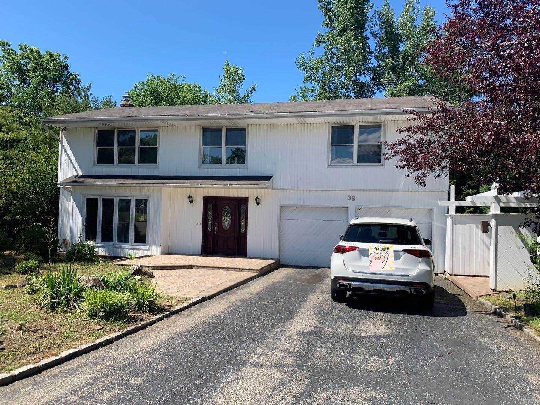 39 Irving Drive, Woodbury, NY 11797 - MLS#: 3166623
