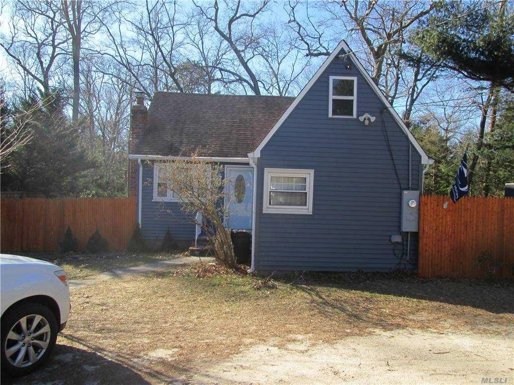 104 Middle Island Boulevard, Middle Island, NY 11953 - MLS#: 3284623