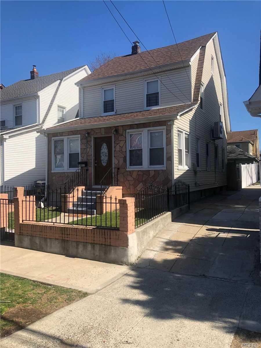 188-12 Mangin Avenue, St. Albans, NY 11412 - MLS#: 3207624
