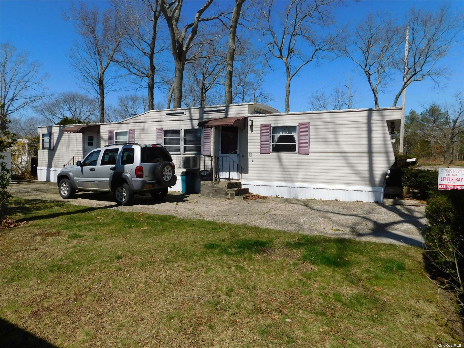 658-G13 Sound Avenue, Wading River, NY 11792 - MLS#: 3301624
