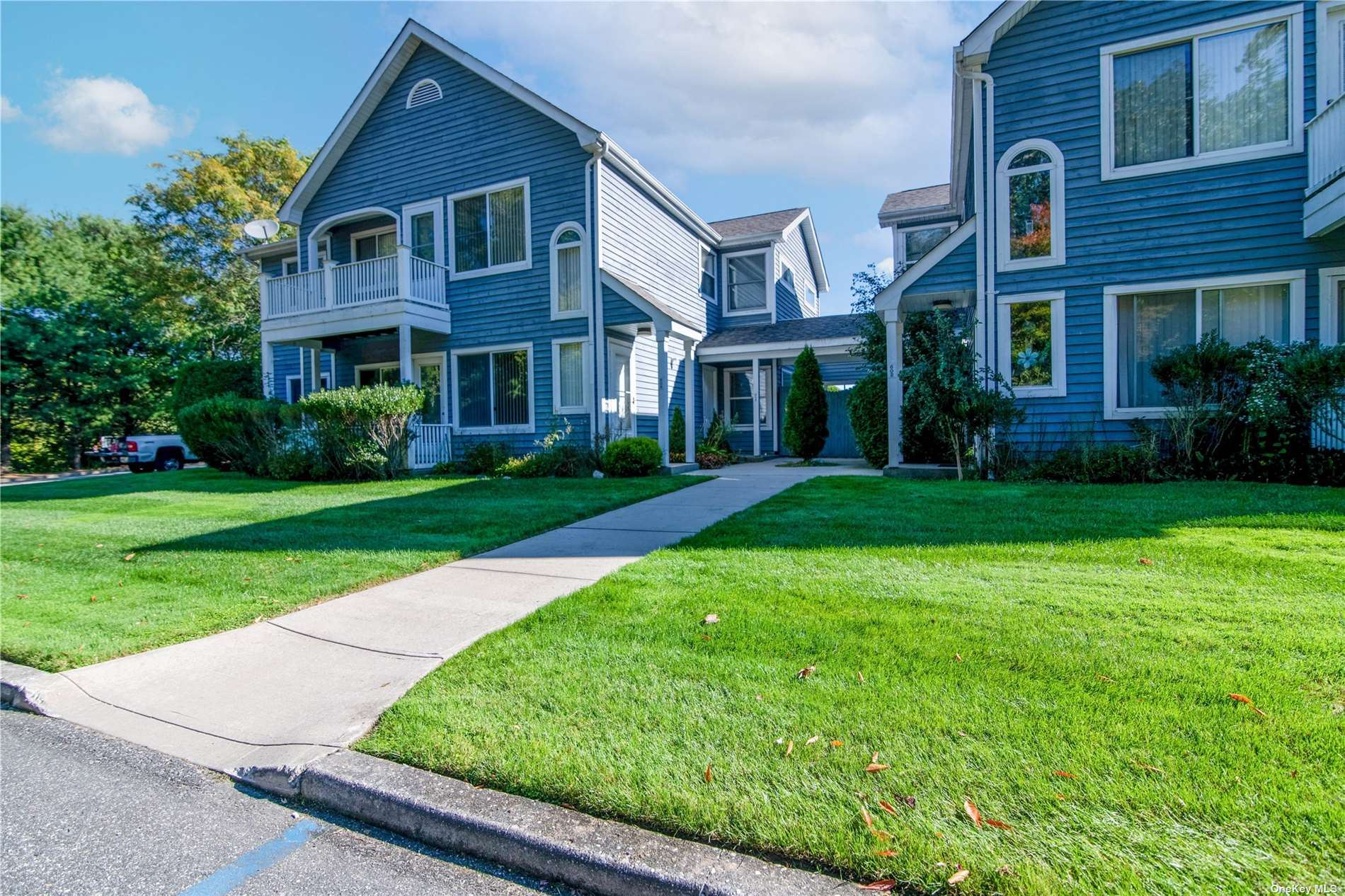 604 Birchwood Park Drive #604, Middle Island, NY 11953 - MLS#: 3325624