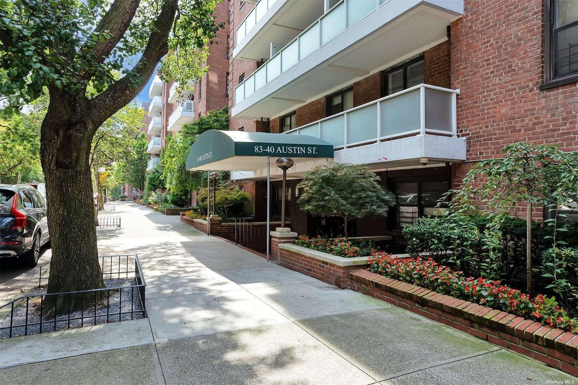 83-40 Austin Street #5T, Kew Gardens, NY 11415 - MLS#: 3342625