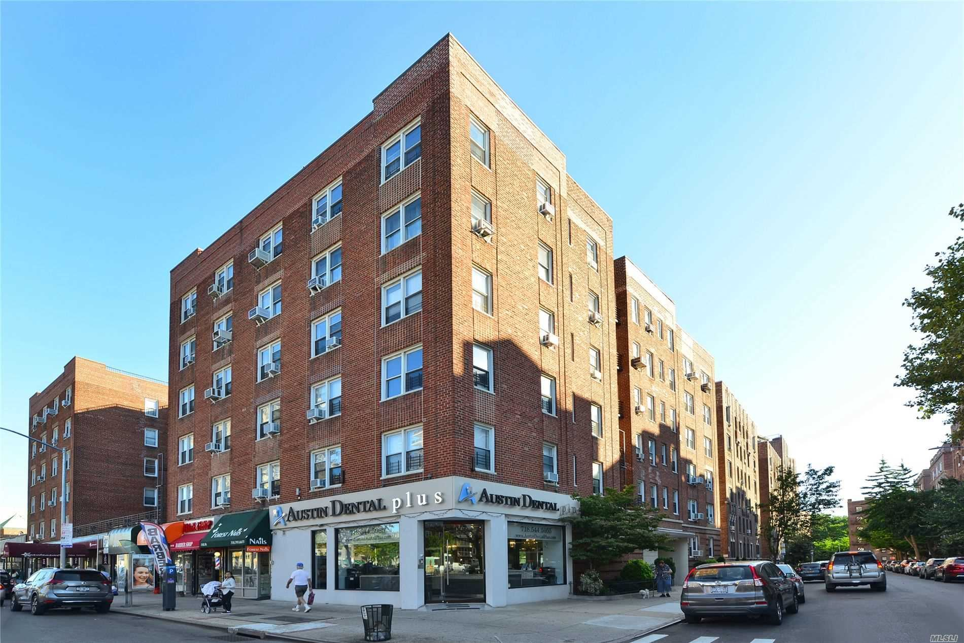 110-34 73rd Road #6M, Forest Hills, NY 11375 - MLS#: 3191626