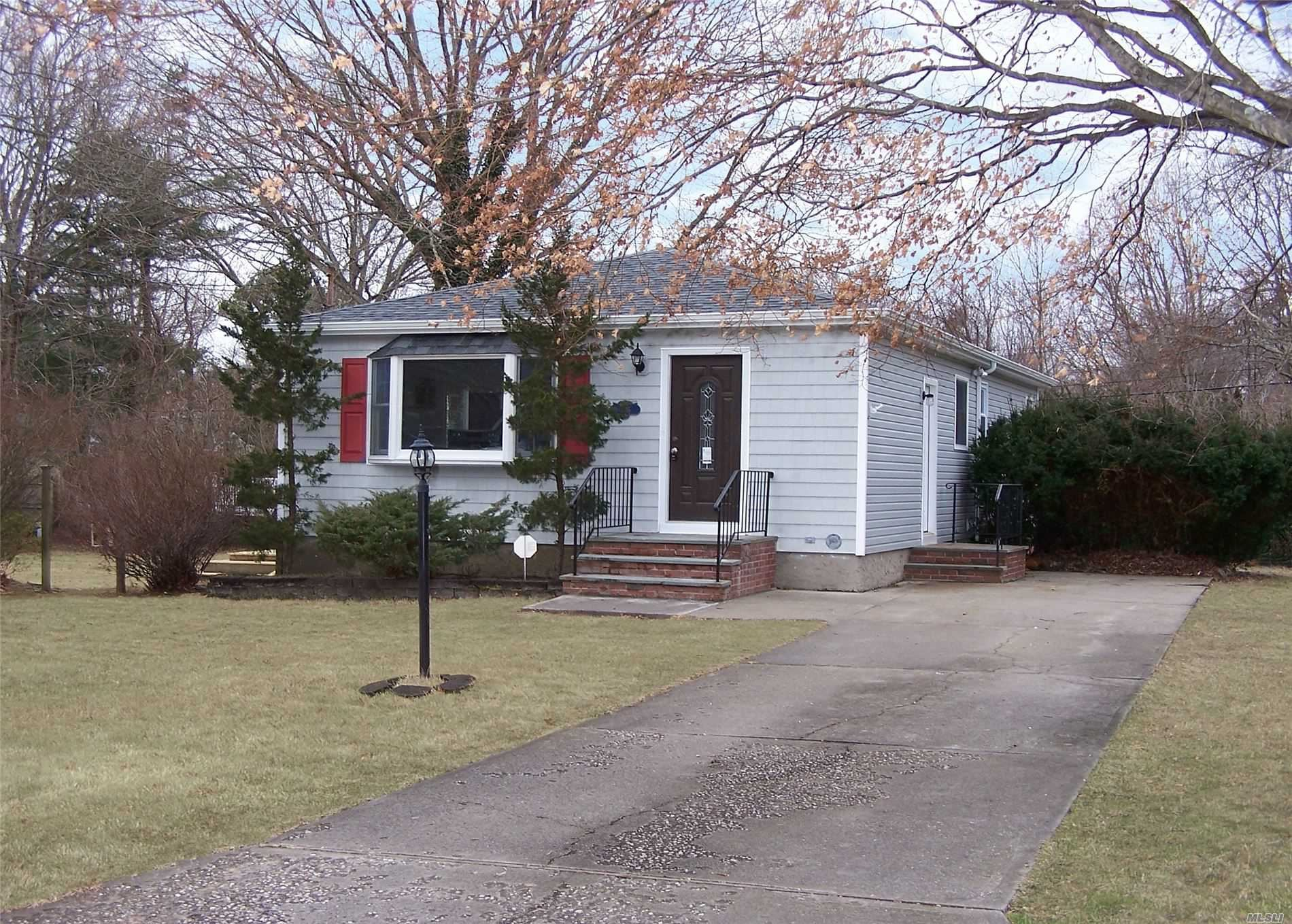 306 Tyler Avenue, Miller Place, NY 11764 - MLS#: 3205626