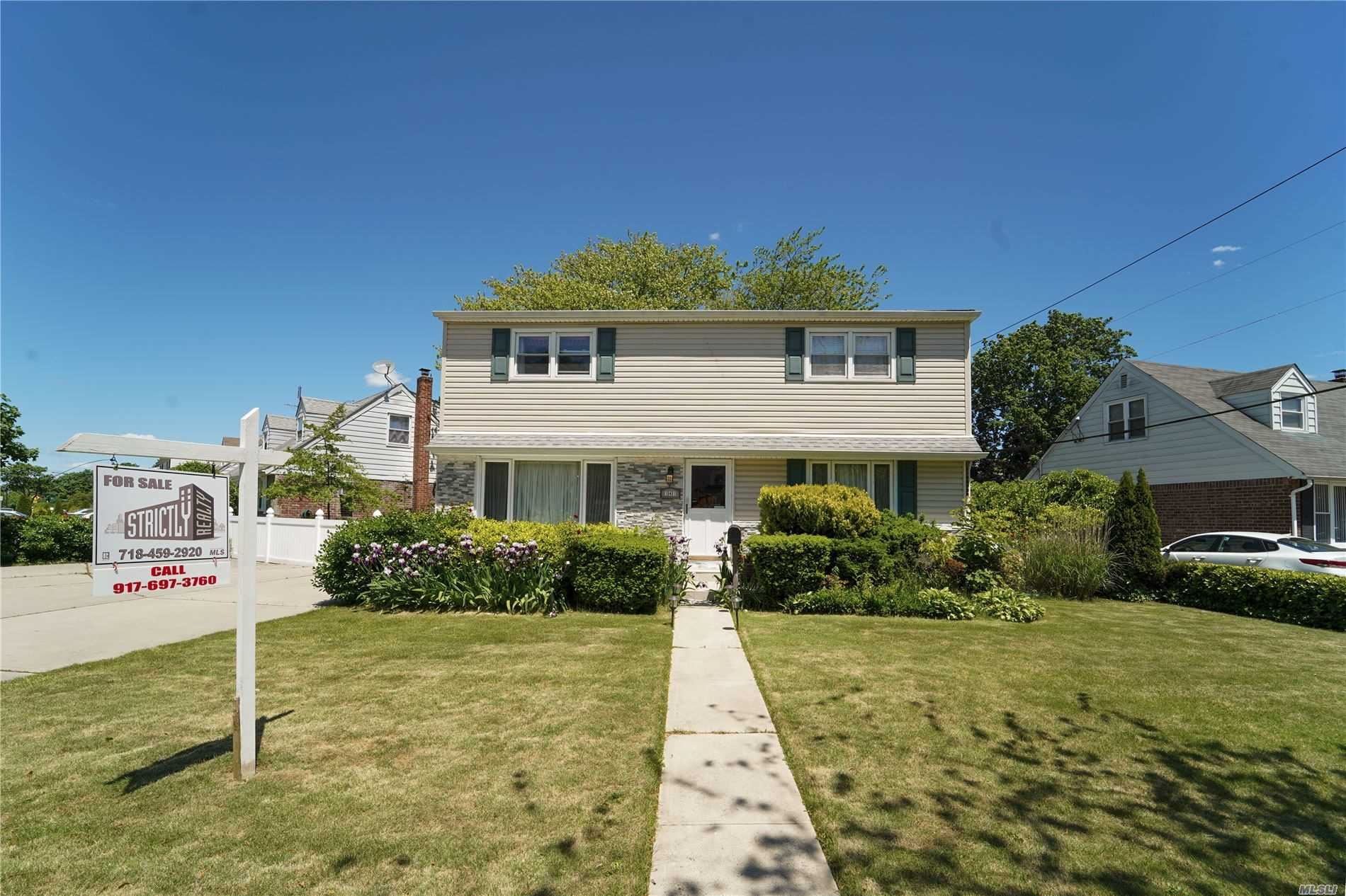 141 Bellmore Road, East Meadow, NY 11554 - MLS#: 3207626