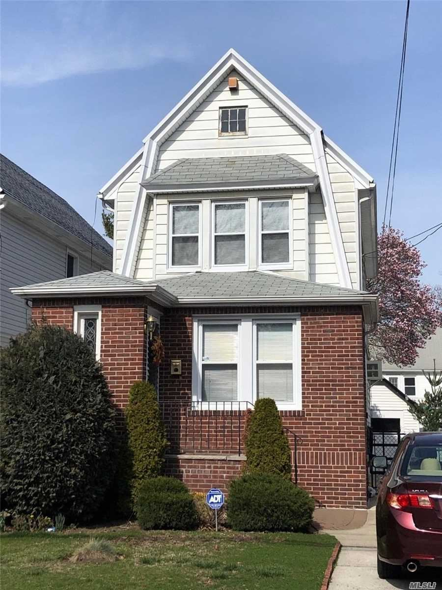 71-39 Manse St, Forest Hills, NY 11375 - MLS#: 3240626