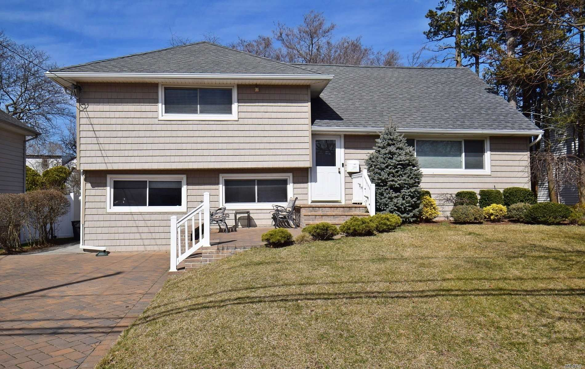 290 Virginia Avenue, Oceanside, NY 11572 - MLS#: 3206627