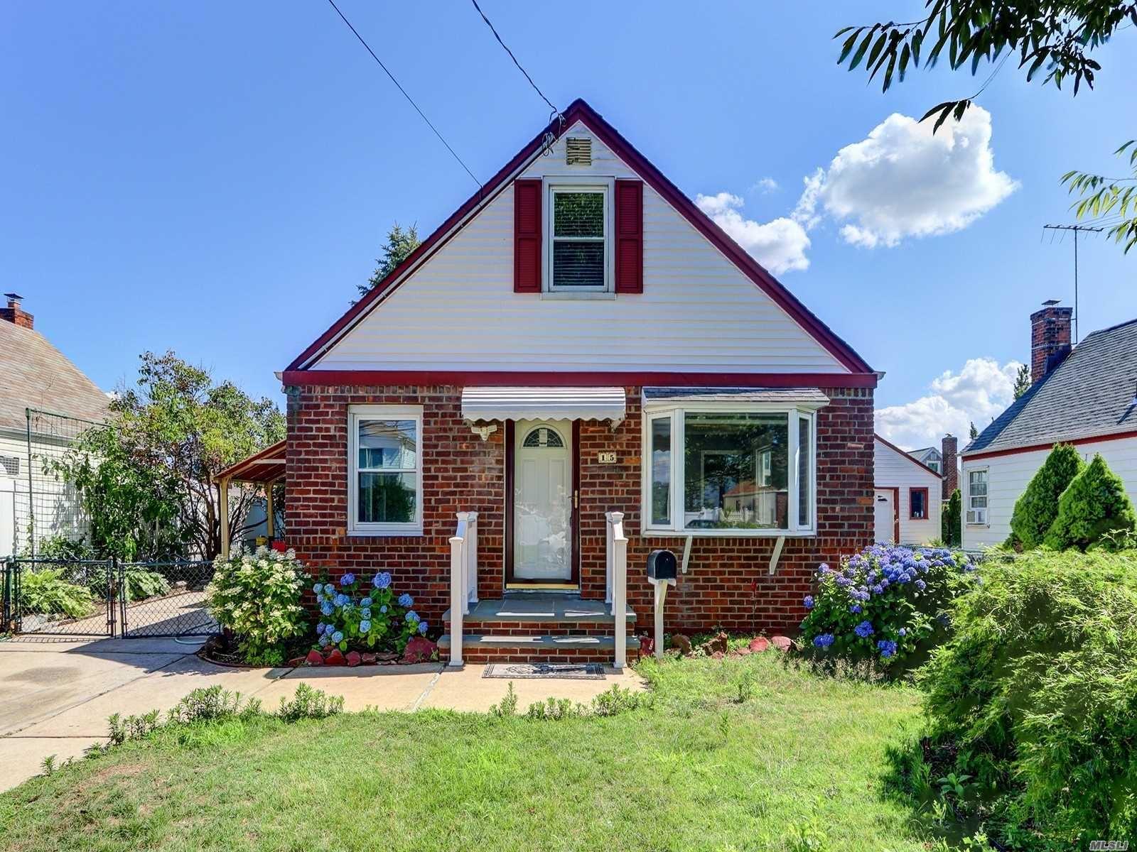 15 Marvin Ave, Hicksville, NY 11801 - MLS#: 3220627