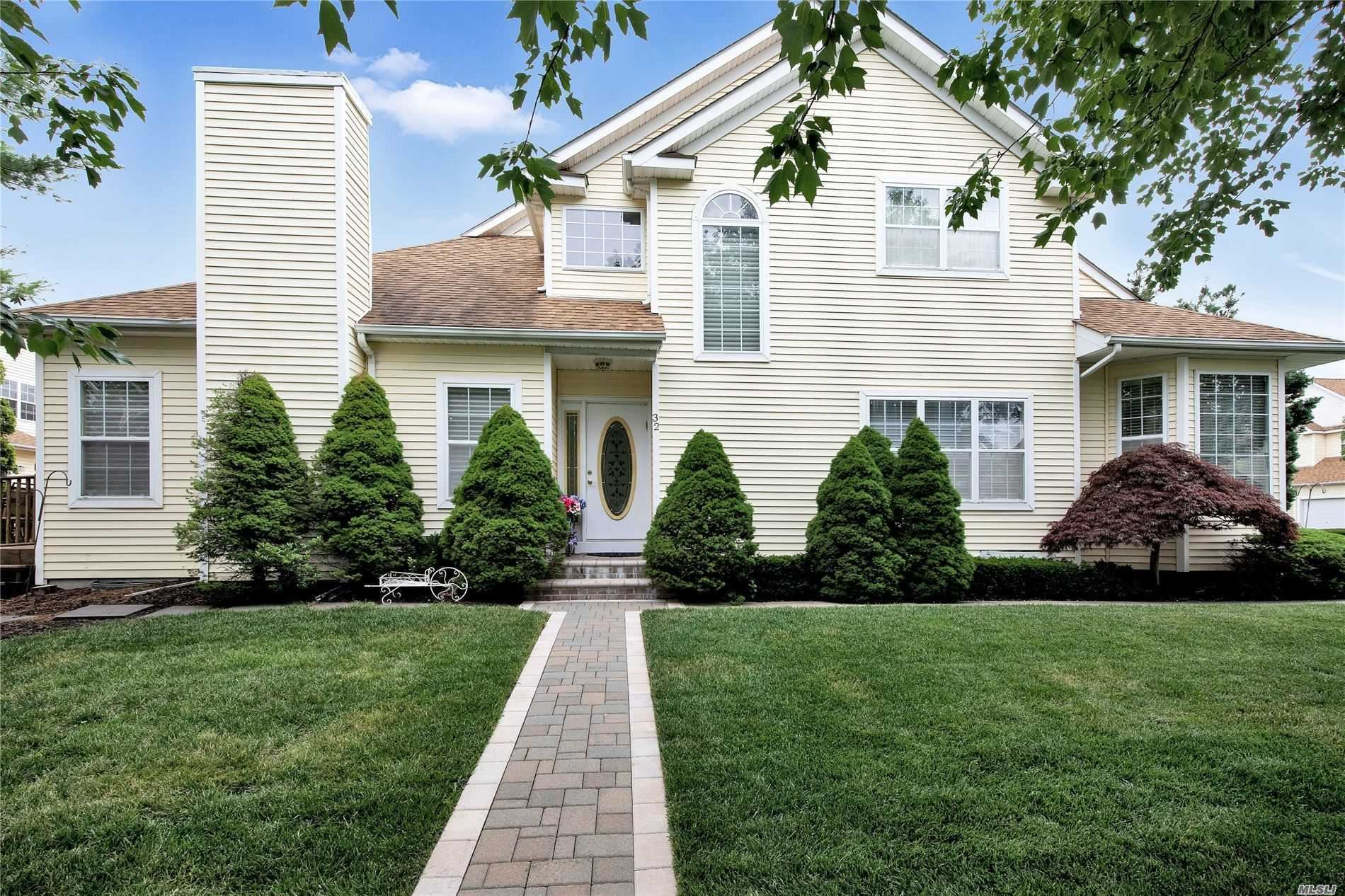 32 Blueberry Court, Melville, NY 11747 - MLS#: 3230627