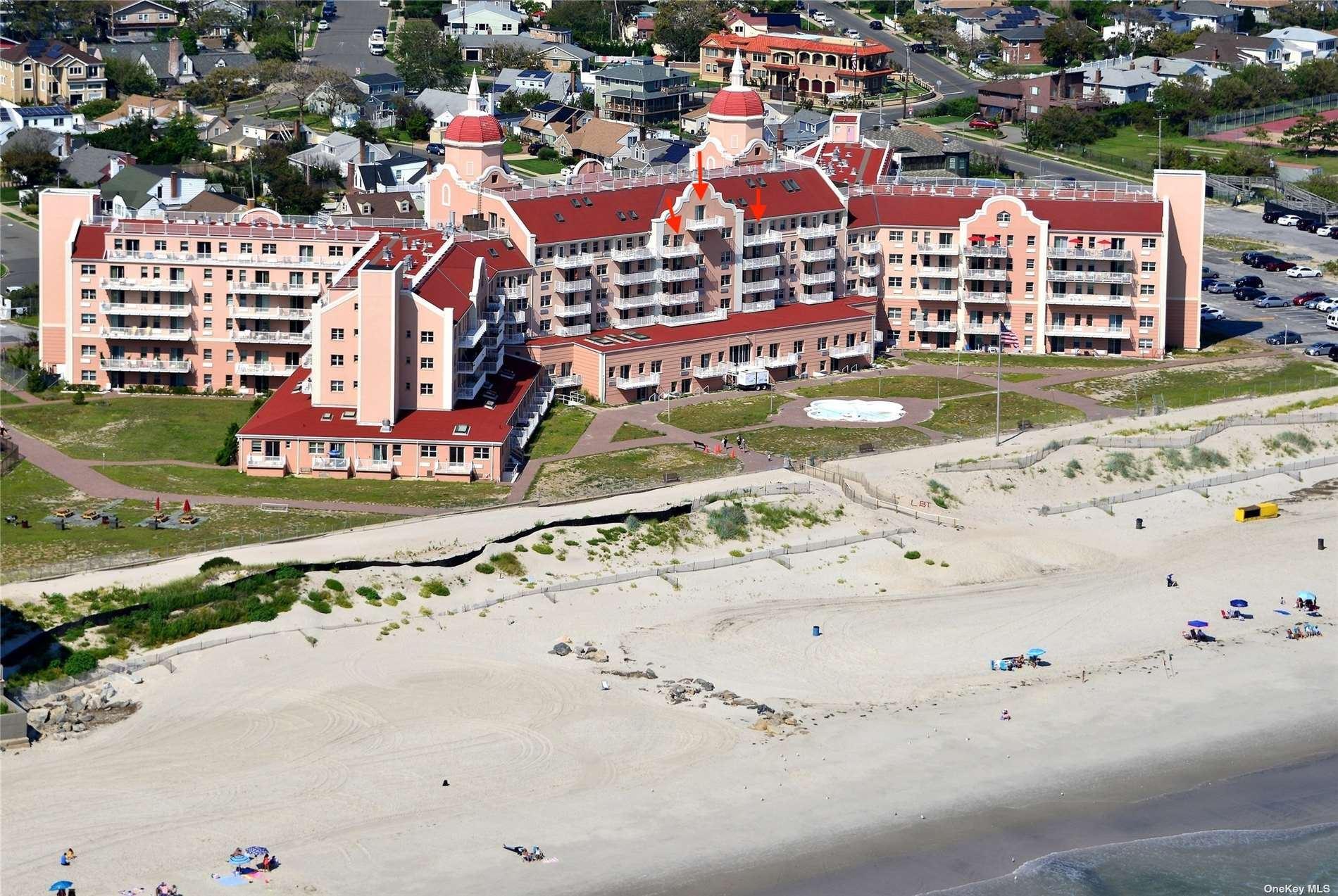 2 Richmond Road #6U&6V, Lido Beach, NY 11561 - MLS#: 3339627