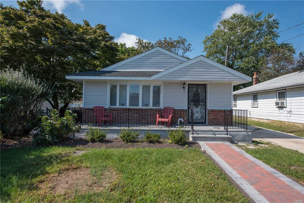 322 Kennedy Avenue, Hempstead, NY 11550 - MLS#: 3163628