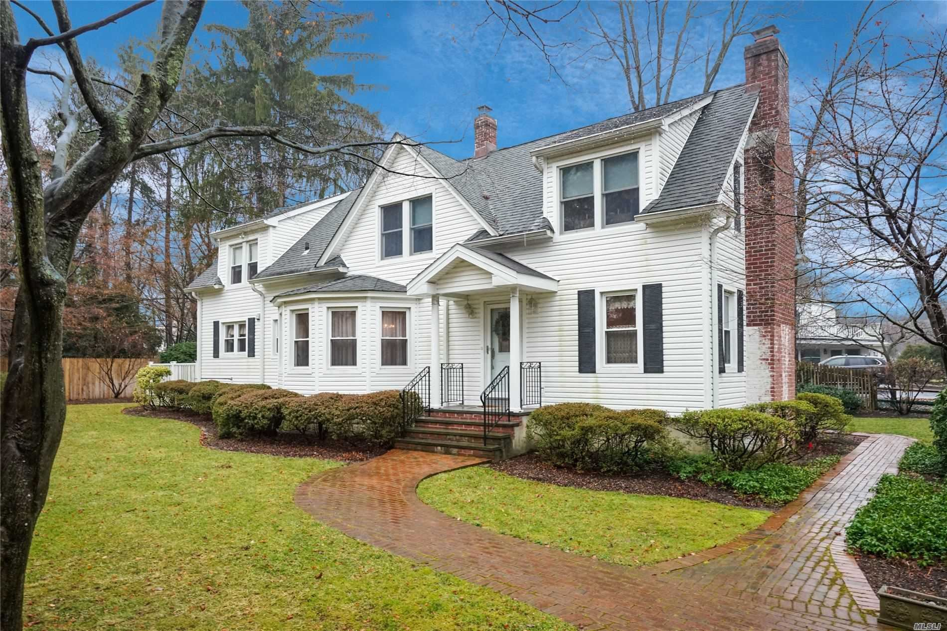 31 Old Northport Road, Huntington, NY 11743 - MLS#: 3198628