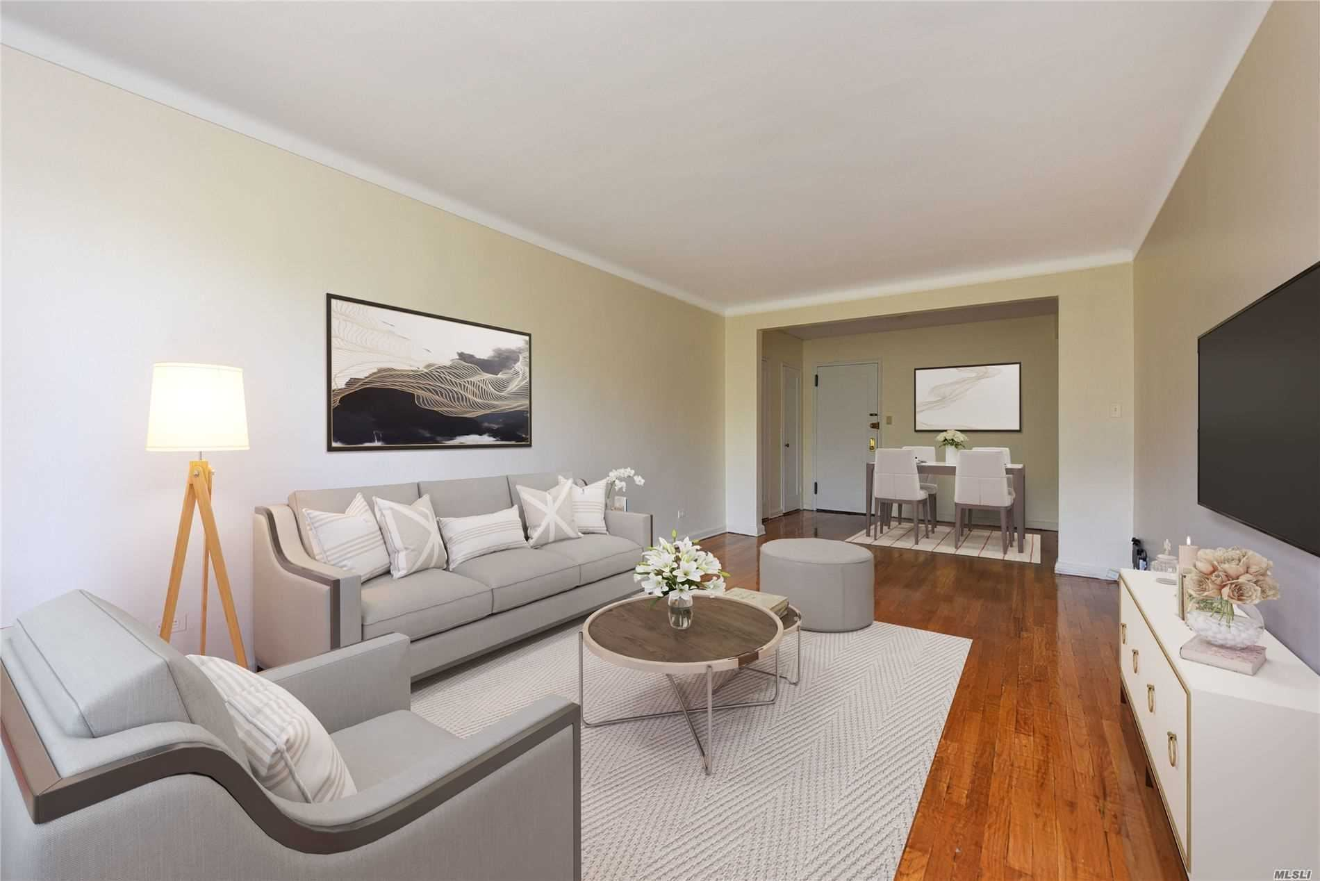 67-12 Yellowstone Boulevard #E6, Forest Hills, NY 11375 - MLS#: 3200628