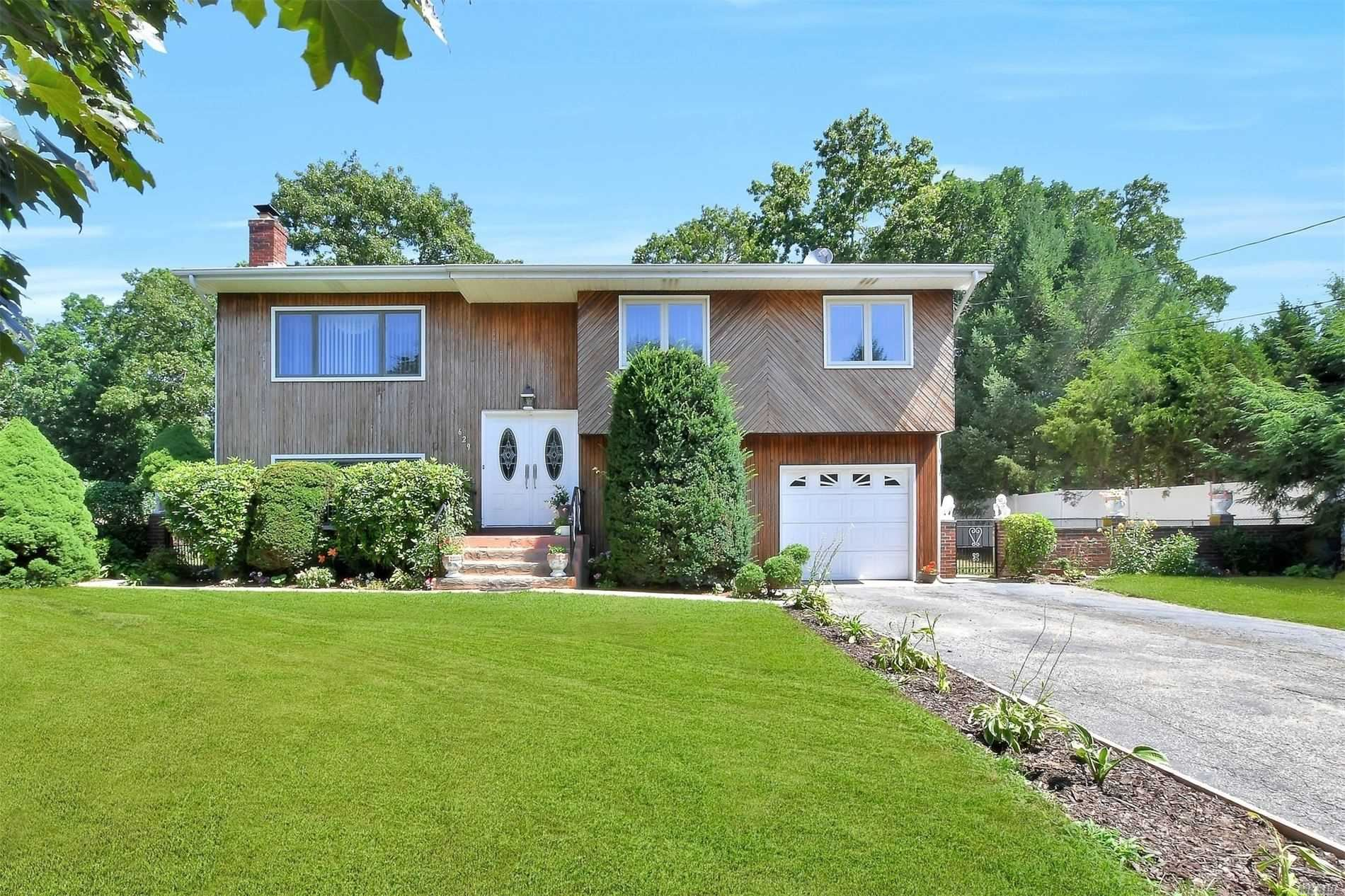 629 Old Town Road Rd, Port Jefferson Station, NY 11776 - MLS#: 3239628