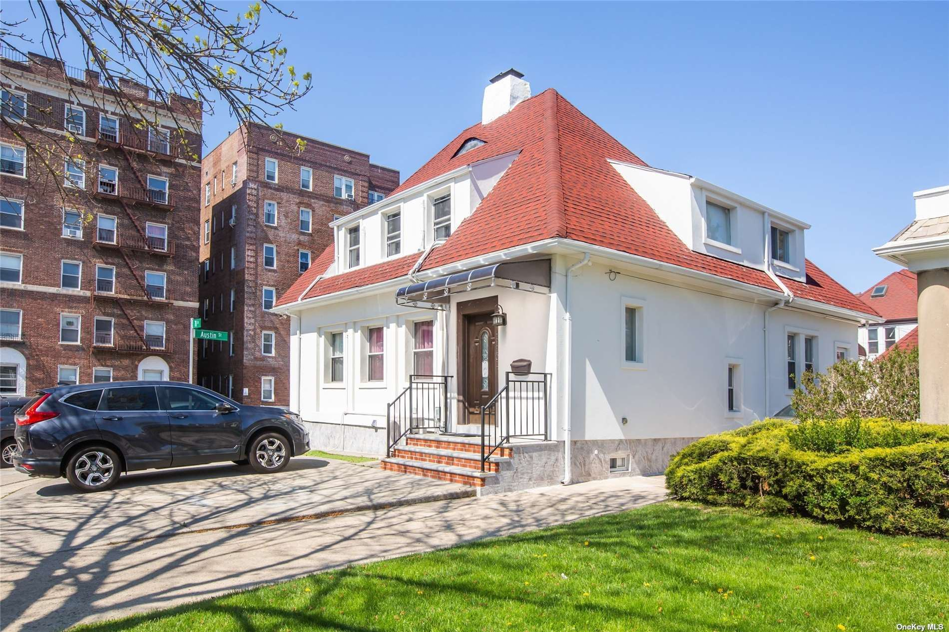 111-01 78th Avenue, Forest Hills, NY 11375 - MLS#: 3306628