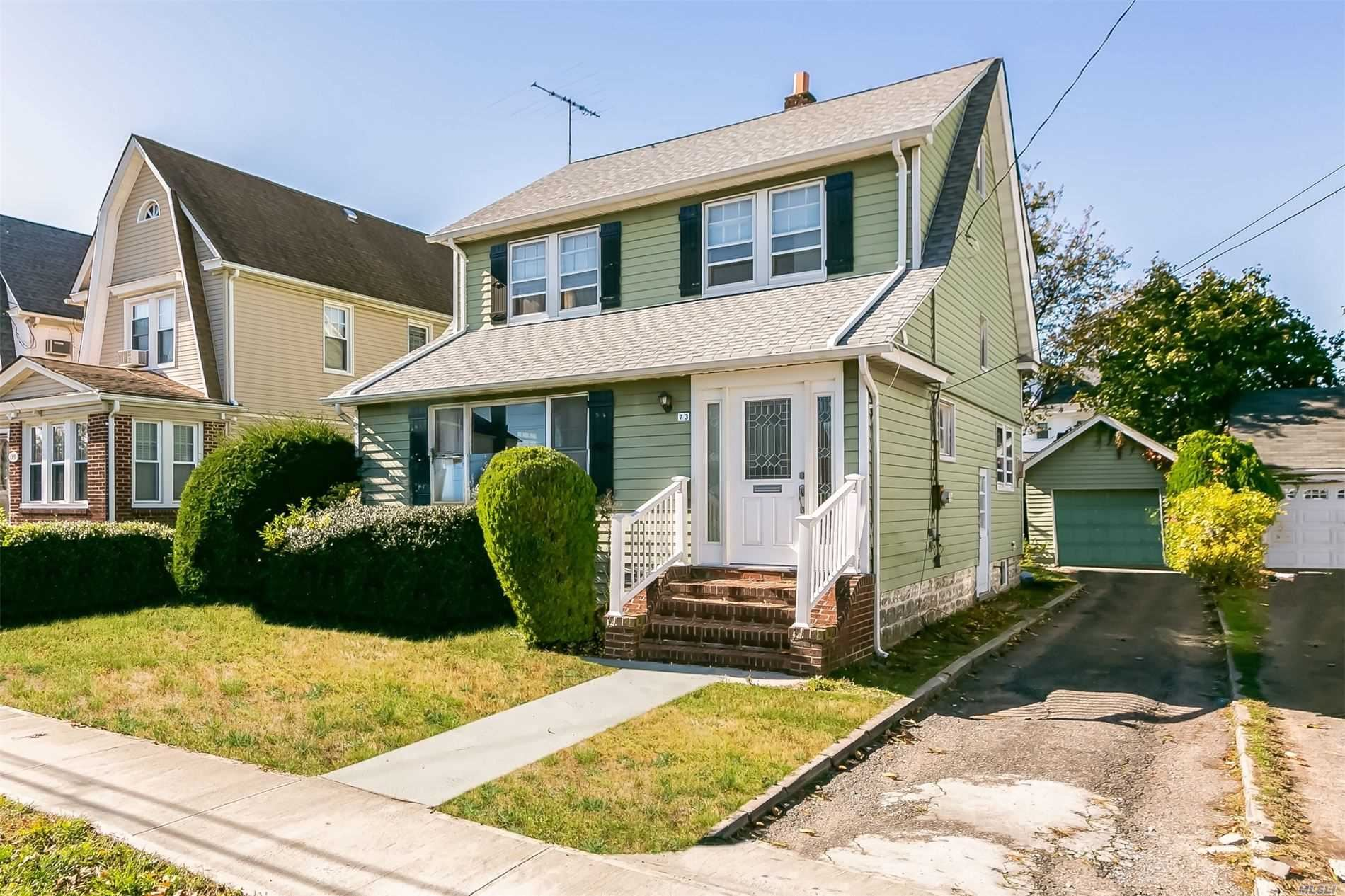73 Bismark Avenue, Valley Stream, NY 11581 - MLS#: 3177629